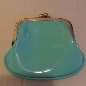 Tiffany & Co. coin purse